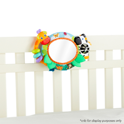Peek-a-Boo Mirror, multi 9252
