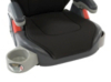Graco Junior Maxi Black Group 2/3 High Back Booster Car Seat alternative view
