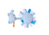 Red Kite Cot Pull Toy Hello Ernest Blue alternative view