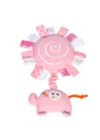 Red Kite Cot Pull Toy Hello Ernest Pink alternative view