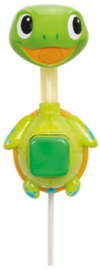Munchkin Turtle Shower Toy main view