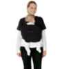 Mamas & Papas Flex Baby Sling - Black Jack (S/M) alternative view
