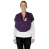Mamas & Papas Flex Baby Sling - Plum Pudding (S/M) alternative view