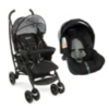 Graco Mosaic Sport Luxe Group 0+ Travel System  main view