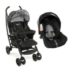 Graco Mosaic Sport Luxe Group 0+ Travel System