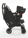 Graco Mosaic Sport Luxe Group 0+ Travel System  alternative view