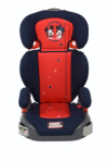 Graco Junior Maxi Plus Disney Mickey & Minnie Group 2/3 Car Seat main view