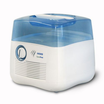vicks germfree cool and purer air humidifier review compare prices buy online. Black Bedroom Furniture Sets. Home Design Ideas