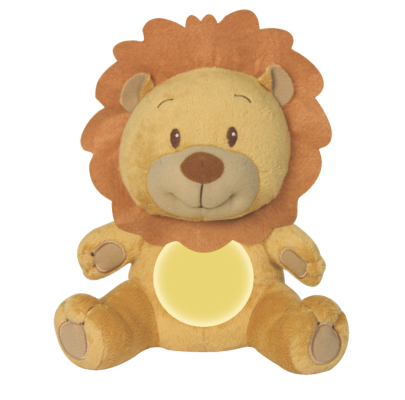 Lullaby Soothers - Rory the Lion