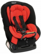 Graco Junior Mini Lyon  Car Seat Group 0+/1