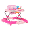 Kiddu Harley Rocker Baby Walker - Pink main view