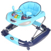 Kiddu Harley Rocker Baby Walker - Blue main view