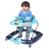 Kiddu Harley Rocker Baby Walker - Blue alternative view