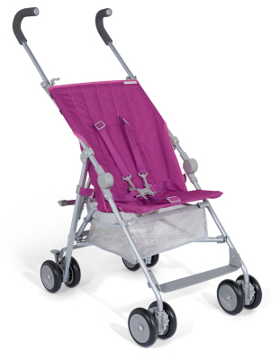 Mamas & Papas Trip Umbrella Pushchair In Pink, Pink Picture