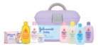 Johnson's Baby Essentials Box