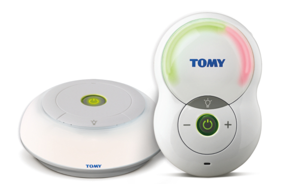 Tomy Digital TF500 Monitor
