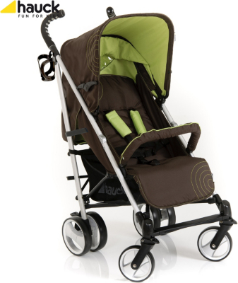 Hauck Spirit Buggy in Green Green