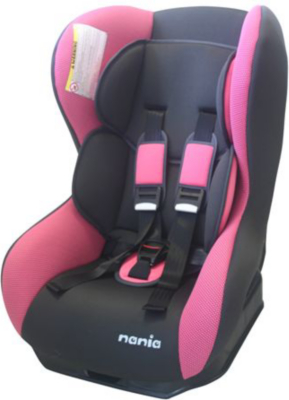 Nania Driver SP Sugar Group 0/1 Car Seat