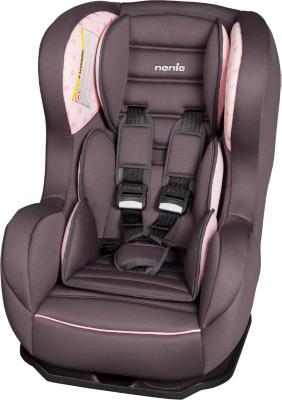 Nania Cosmo SP LX Pink Star Group 0/1 Car Seat