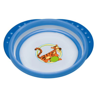 NUK Disney Winnie the Pooh Plate (8months),
