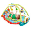 Bright Starts 2-In-1 Convertme Activity Table and Gym main view