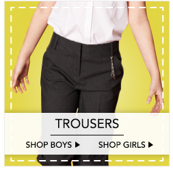 Boys & Girls Trousers