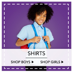 Shirts for Boys & Girls