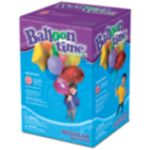 Balloon Time Helium Cannister