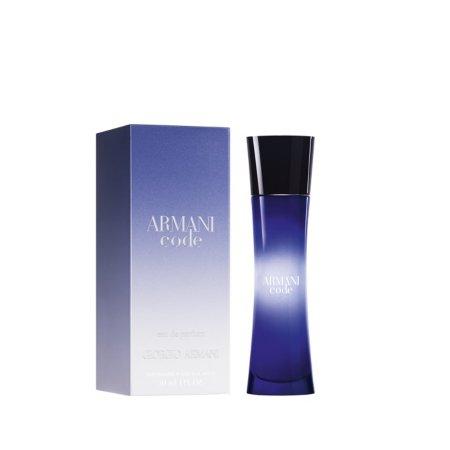 Giorgio Armani Code - Womens - 30ML
