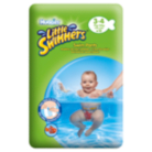 Huggies Little Swimmers Swim Pants Size 3-4 7kg-15kg 12 Pants