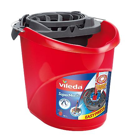 vileda bucket and wringer cleaning asda direct. Black Bedroom Furniture Sets. Home Design Ideas