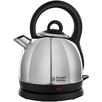 Russell Hobbs 19191 1 8l Kettle Stainless Steel