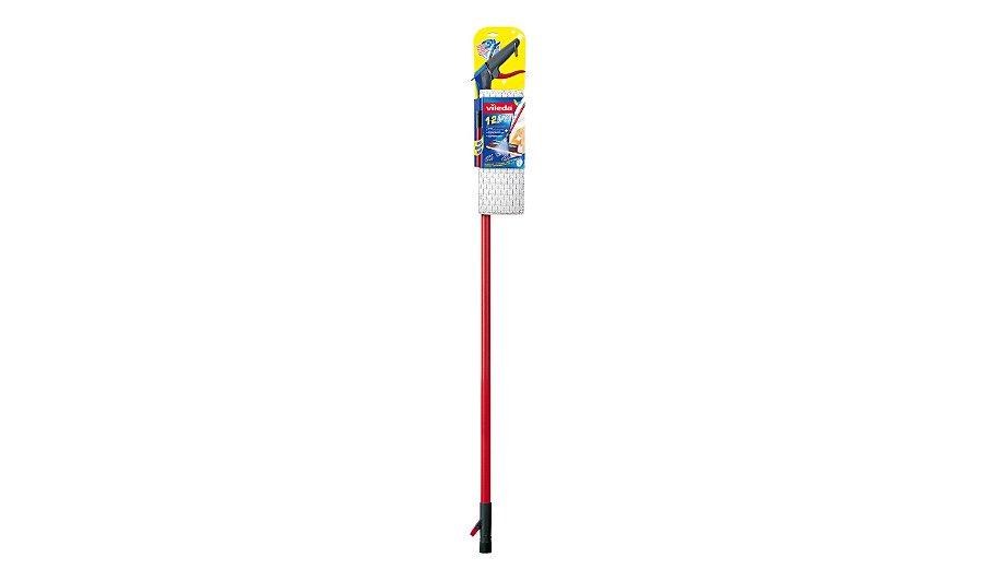 vileda 1 2 spray mop instructions