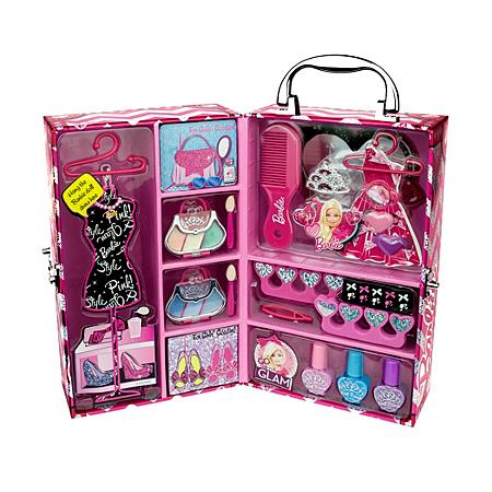 Barbie Makeup Set For Kids Barbie Dreamhouse Makeup Set