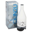 Calvin Klein Ckin2U Eau De Toilette 1 50ml For Him