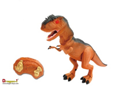 IR Remote Control - Tyrannosaurus Rex | Kids | George at ASDA