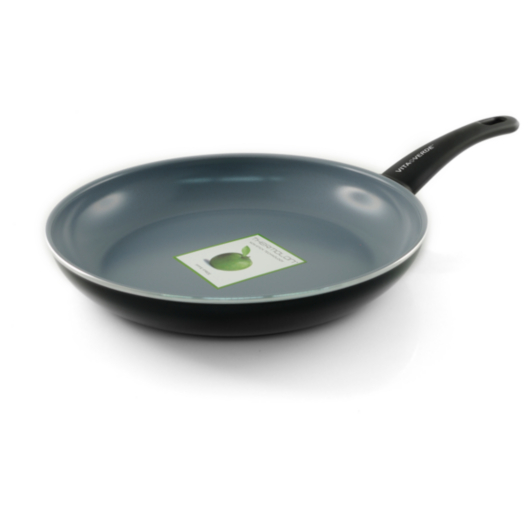 Vitaverde By Greenpan Soft Grip Frying Pan 28cm Pots