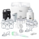 tommee tippee closer to nature Complete Starter Kit main view