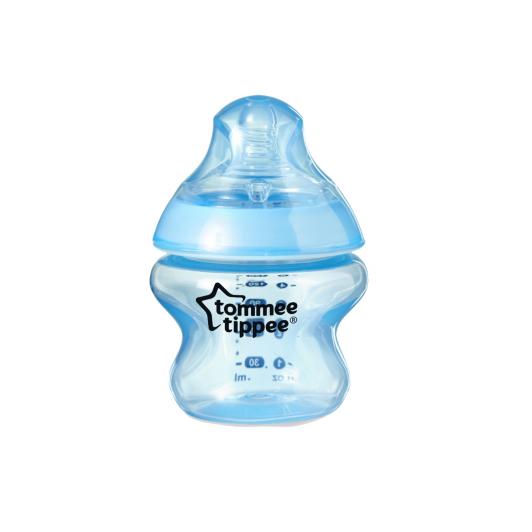Tommee Tippee Closer To Nature Newborn Starter Set Blue