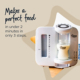 Tommee Tippee Closer to Nature Perfect Prep Machine alternative view