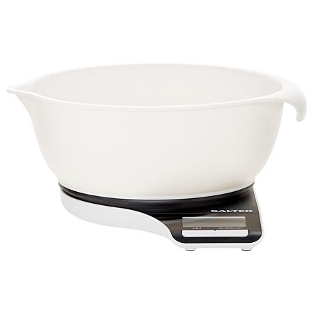 salter kitchen scales with jug baking asda direct. Black Bedroom Furniture Sets. Home Design Ideas