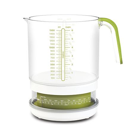 salter add weigh jug scales baking asda direct. Black Bedroom Furniture Sets. Home Design Ideas