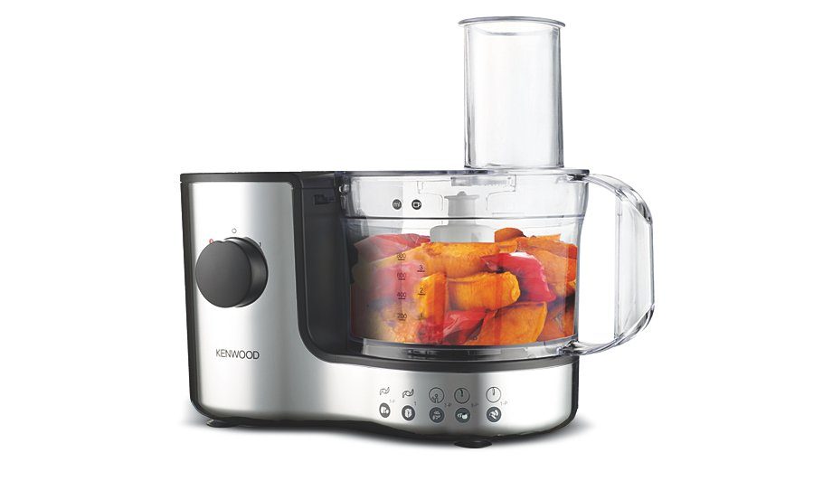 Indian Food Blender