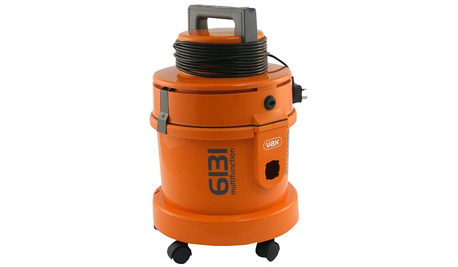 Vax 6131t Cylinder Vacuum Cleaner Vacuums Amp Steam Mops