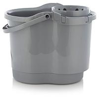 asda mop bucket and wringer cleaning george at asda. Black Bedroom Furniture Sets. Home Design Ideas