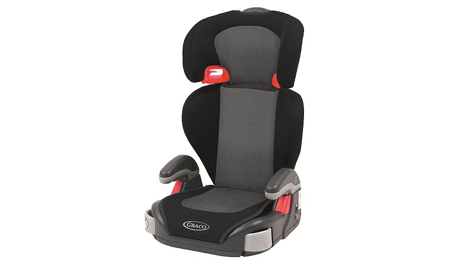 Graco Car Booster Seat Back