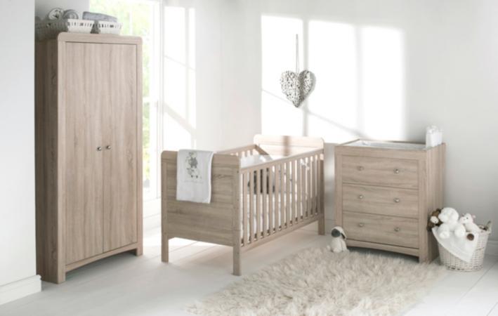 East coast fontana nursery furniture roomset nursery furniture