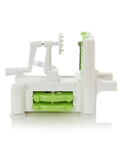 KitchenComplete Vegetable Spiralizer