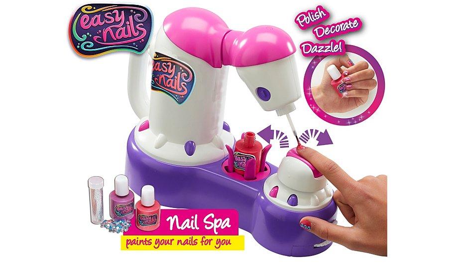 Direct Nail Spa