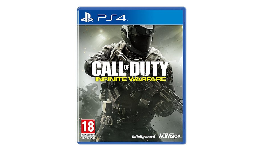 call of duty infinite warfare ps4 all products. Black Bedroom Furniture Sets. Home Design Ideas